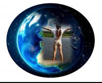 Идеальный мир - это осознание роли человечества в развитии планеты!