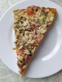 Пицца- пальчики оближешь