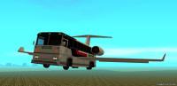 Мечта? Летающий автобус!