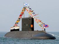 День подводной лодки