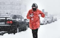 Зимний плейлист для путешествий