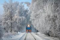 Плейлист про снег