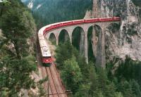 Железнодорожные рекорды из «Книги рекордов Гиннеса»