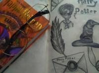 Волшебная сага о Гарри Поттере?