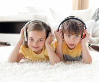 Музыка для детей и веселой путешествующей компании