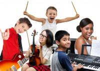 Школьная музыка