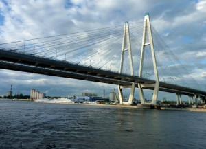 5 рекордов Санкт-Петербурга
