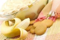 Запечённые бананы