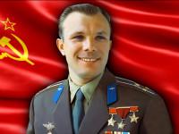 Юрий Гагарин - человек легенда