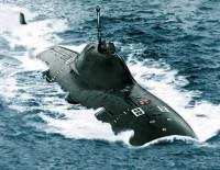 Подводные лодки рекордсмены