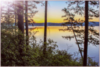 Озеро Ундугун