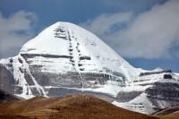 Кайлас-самая загадочная гора мира