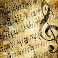 Музыка в поезд